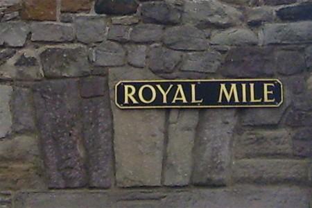 Royal Mile